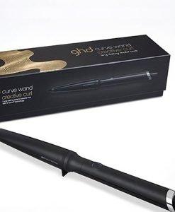 ghd curve creative curl wand