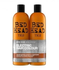 TIGI COLOUR GODDESS DUO