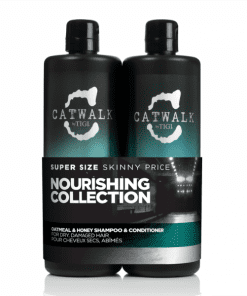 Tigi Catwalk Oatmeal and Honey Duo
