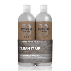 TIGI Bed Head Clean Up Duo
