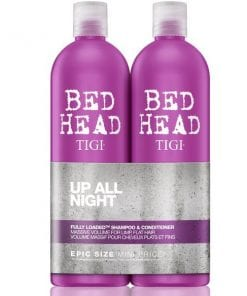 TIGI Fully Loaded