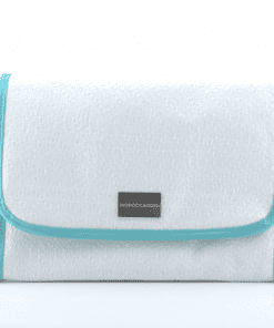 moroccanoil wash bag make up bag