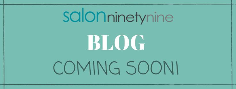 salon 99 blog