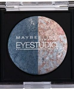maybelline silver starlet
