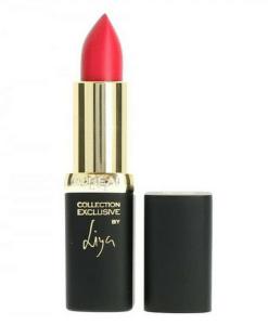 L'Oreal Lipstick Liya's Pure Red