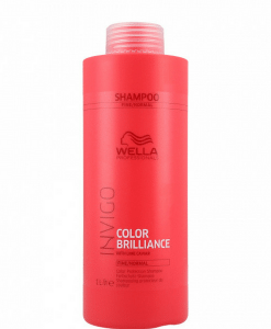 la Invigo Color Brilliance Shampoo