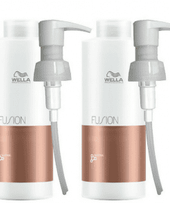 wella fusion intense repair duo