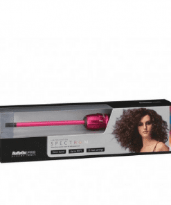 Babyliss Pro Spectrum 10mm Wand Hot Pink