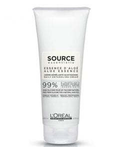 L'Oreal Source Essentielle Detangling Hair Cream