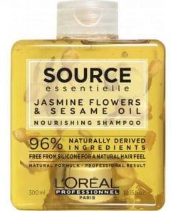 L'Oreal Source Essentielle Nourishing Shampoo