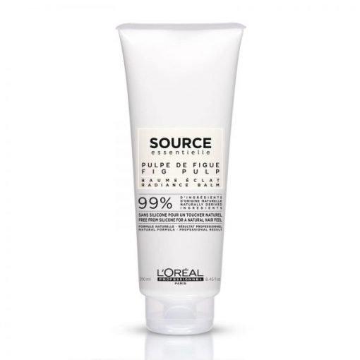 L'Oréal Source Essentielle Colour Radiance Hair Balm