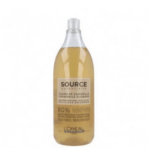 Source Essentielle Delicate Shampoo 1500ml