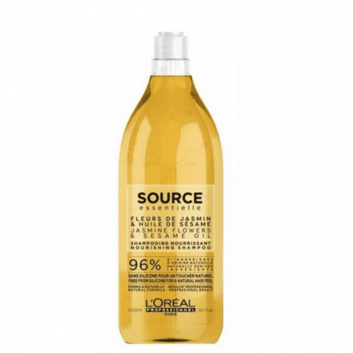 Source Essentielle Nourishing Shampoo