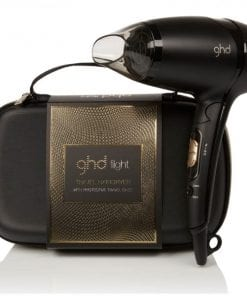 ghd Flight Travel Hairdryer