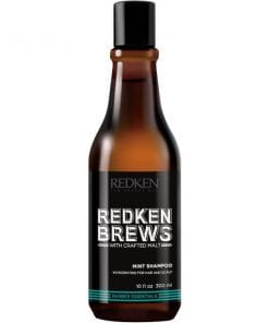 Redken Brews Men's Mint Shampoo