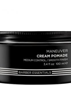 Redken Brews Men's Maneuver Cream Pomade