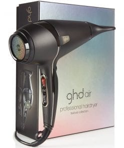 ghd Air Hairdryer Festival Collection